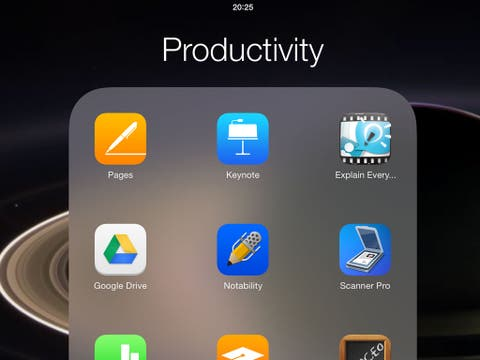 5 ipad apps for the productive 21st century student ipad insight