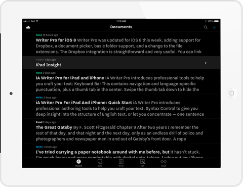 iPad Insight   Apple news, reviews, and how-tos - Part 152