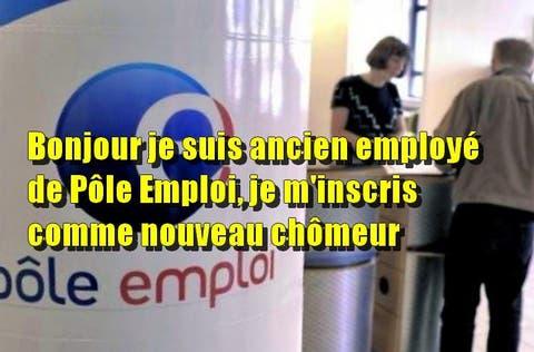 Macron Decide D Un Plan Massif De Licenciement A Pole Emploi Ces