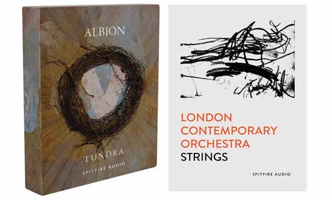 Review: Spitfire's Albion Tundra and LCO Orchestras