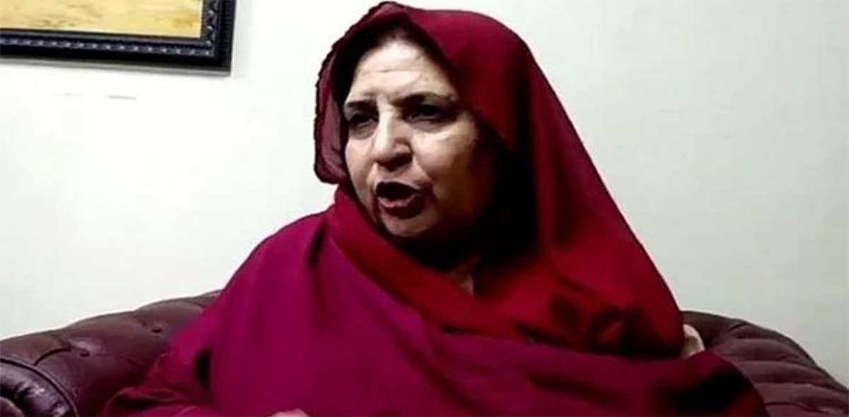 COVID-19: PML-N Senator Kalsoom Parveen put on ventilator
