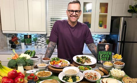 Image result for Bob Harper TV