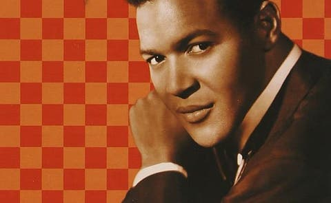 Chubby checker real name