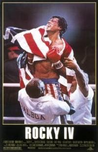 Rocky IV' Is a Cold War Montage With a Robotic Heart