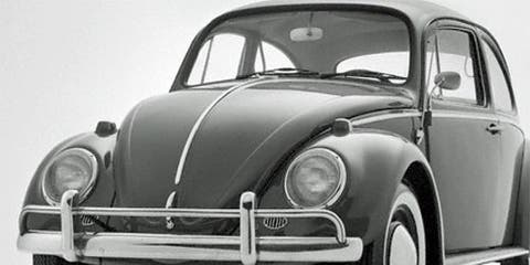 The People 8217 S Car A Global History Of Volkswagen Beetle