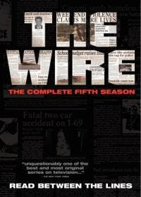 Show The Wire | Popmatters