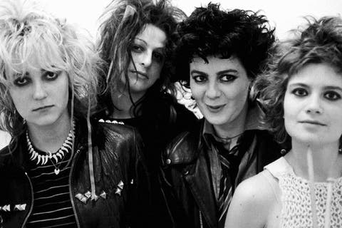 pictures How to Be an 80s Punk