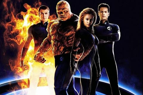 What Went Wrong With Tim Storys Fantastic Four