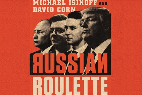 Russian roulette david corn and michael isikoff petit casino rue kennedy salon de provence