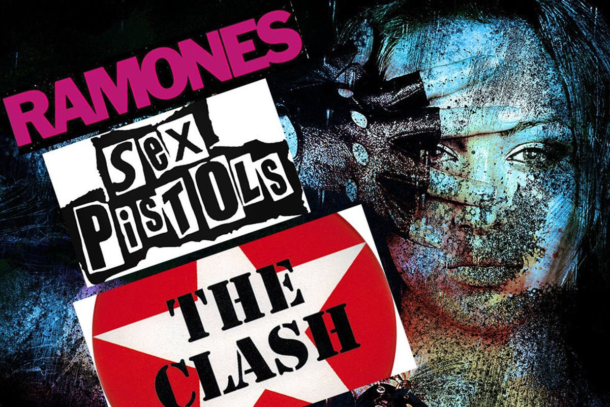 Three Chords and the Truth: The Ramones, the Sex Pistols and the Clash