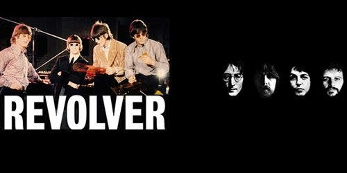 Revolver': An Admirable Look at Beatles' Evolution - PopMatters
