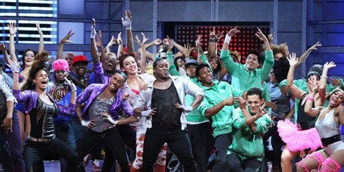 America's Best Dance Crew: A Step Into the Limelight - PopMatters