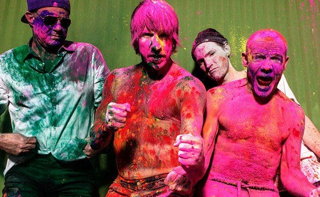 The 15 Best Red Hot Chili Peppers Songs - PopMatters