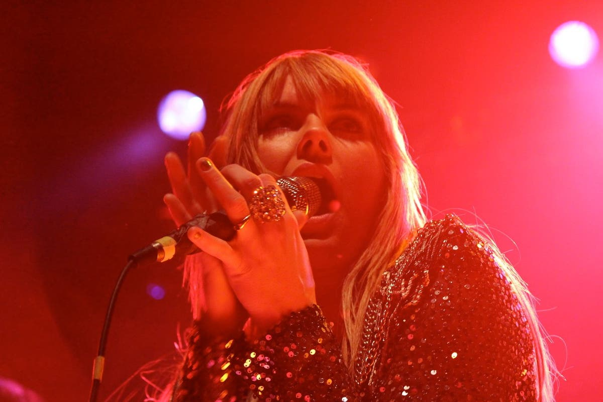 With Baby on Board, Grace Potter Brings New Life, Deeper