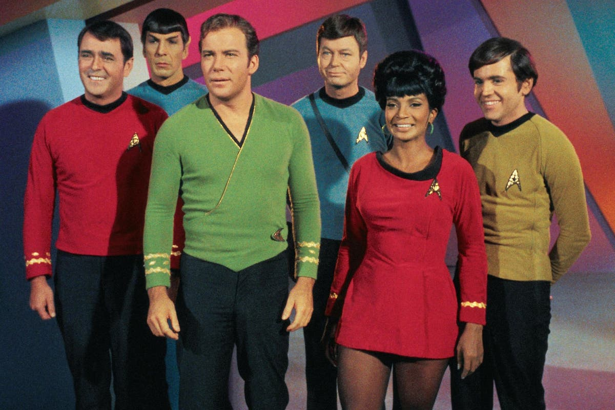 The 20 Best Episodes of 'Star Trek: The Original Series