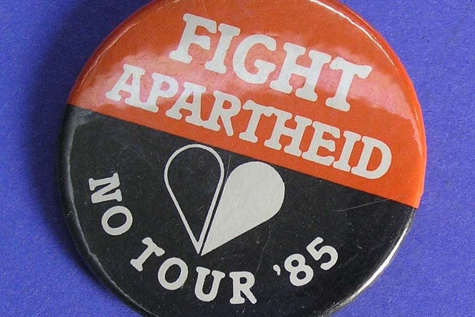 100 Great Protest Songs: Part 4 - Dead Kennedys to Steve