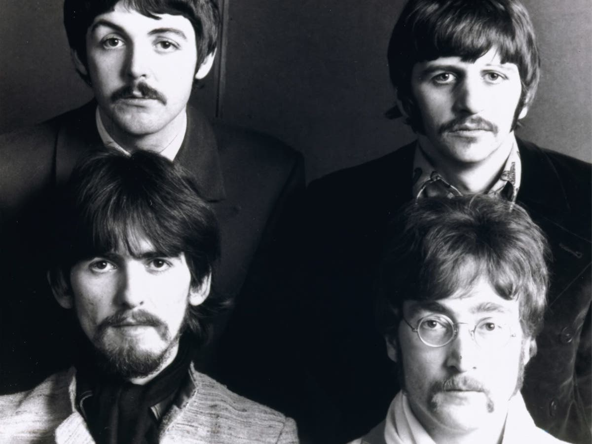 25 Classic Beatles Songs - PopMatters