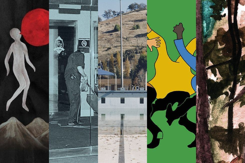 The 10 Best Indie Rock Albums of 2018 - PopMatters