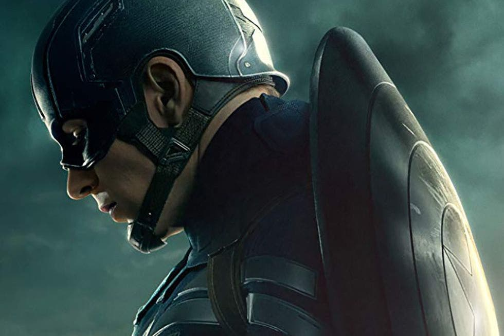 Captain America: The Winter Soldier: Morality in a Grey Time