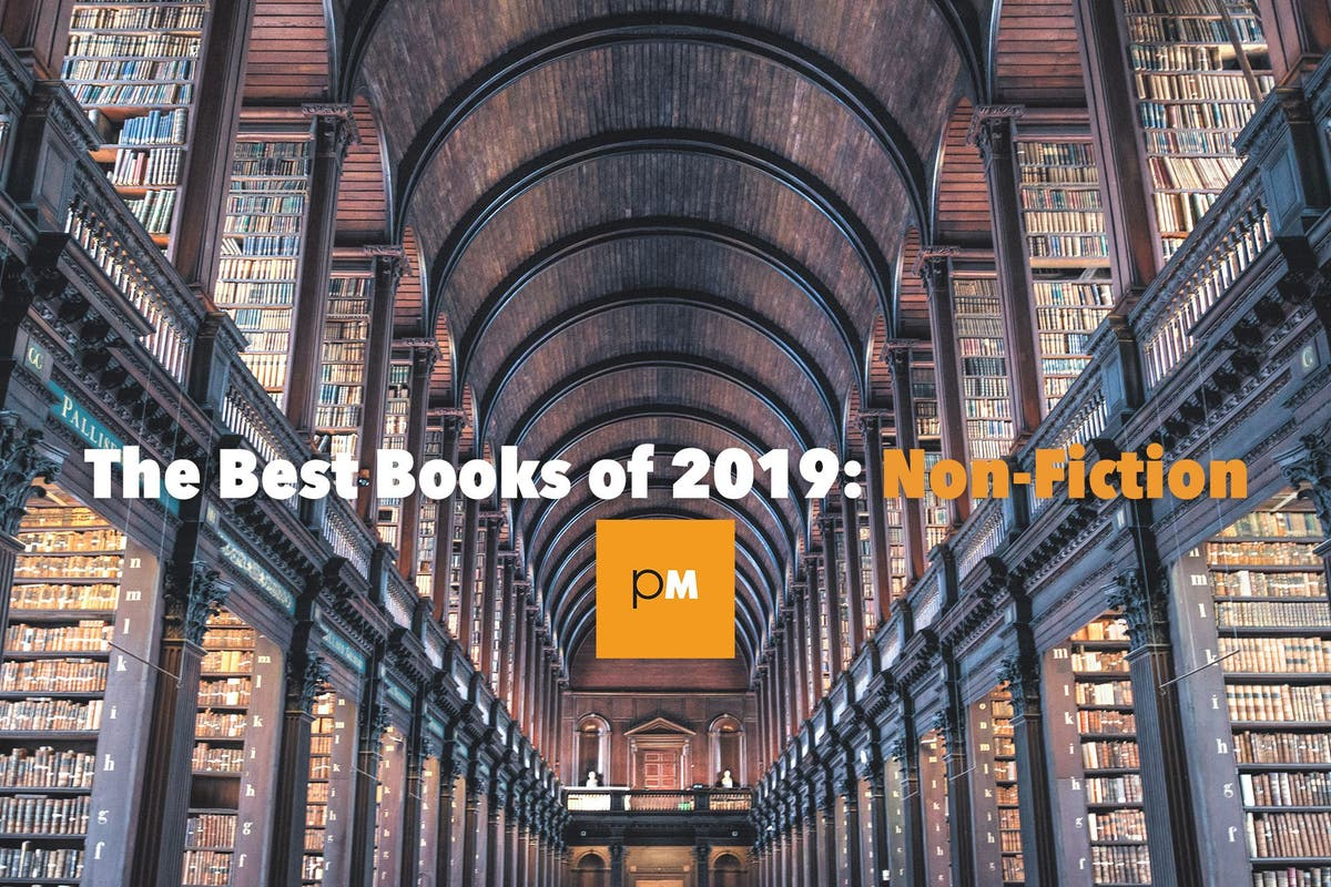 The Best Books Of 2019 Non Fiction Popmatters