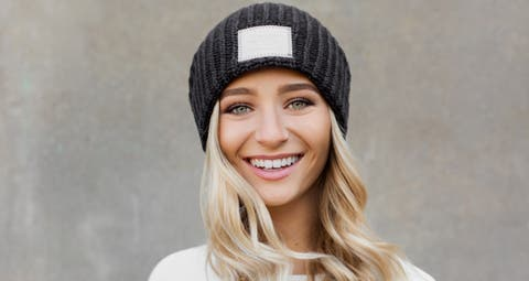 Fashion Brand  Love Your Melon  Introduces Vegan Beanie Collection 42f5084d69c