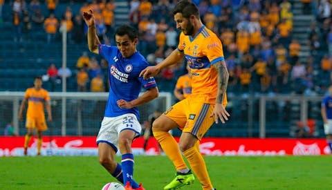 98a15f67c Cruz Azul vs Tigres EN VIVO ONLINE vía Univisión