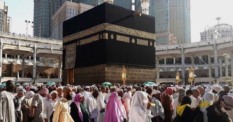 Muslim pilgrims in Africa start journey to Saudi Arabia for