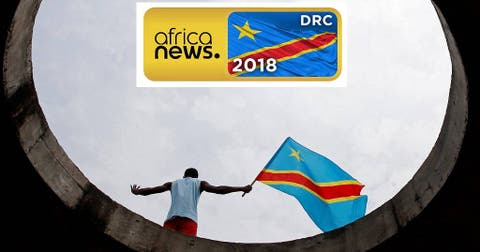 DRC poll hub: High-level meeting over deadlock, AU chief