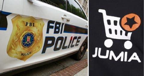 Nigeria's fraud filled week: FBI bust, Okeke arrest, Jumia's
