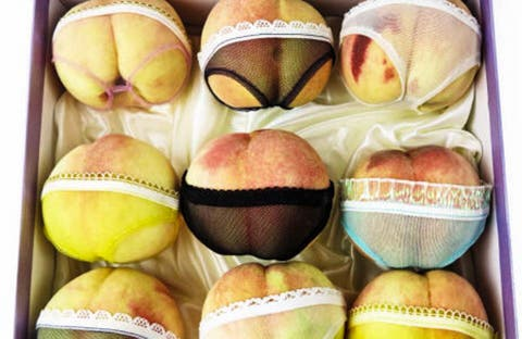 2694b27a78da0e Peaches in panties: How peaches became the sexiest fruit on earth