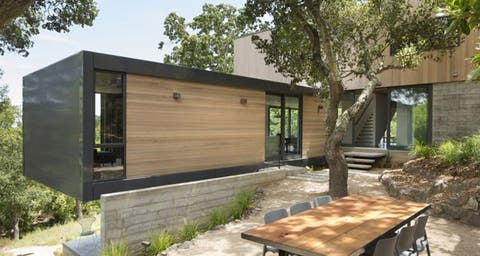 Super Shipping Container Homes 5 Things To Consider Before Owning One Download Free Architecture Designs Lukepmadebymaigaardcom