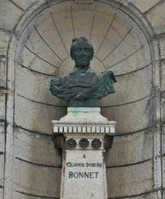 0dd6d52964e1 Claude-Joseph Bonnet   de la fabrique de soie à l usine-couvent ...